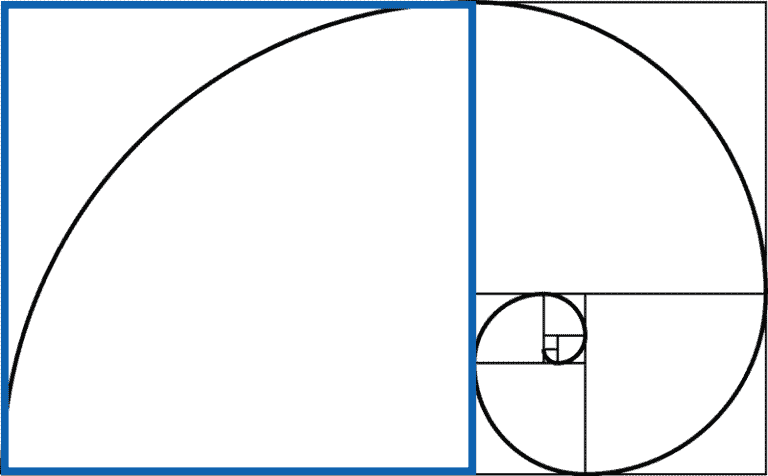 golden ratio 12th