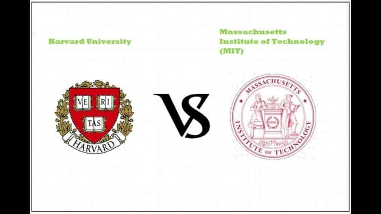 What Ivy University to choose?