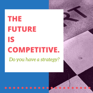 The Future Is Competitive image