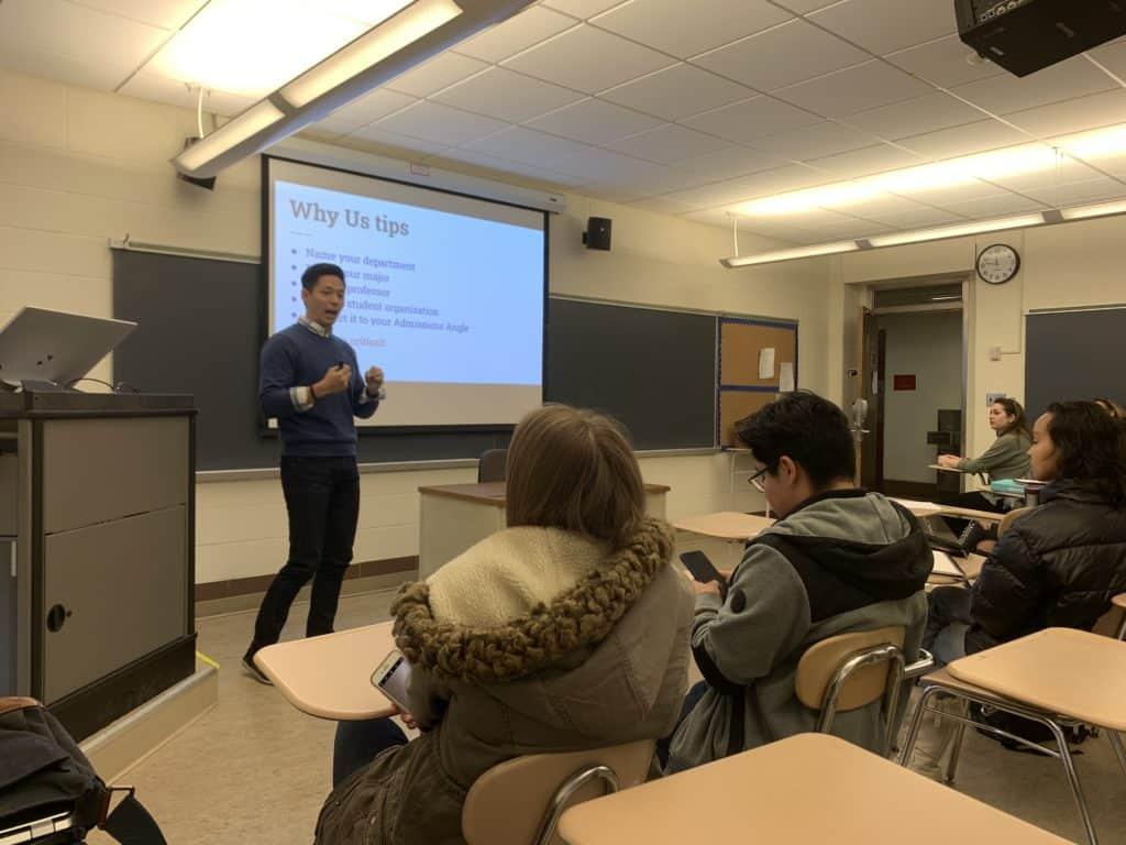 WCC seminar Alex