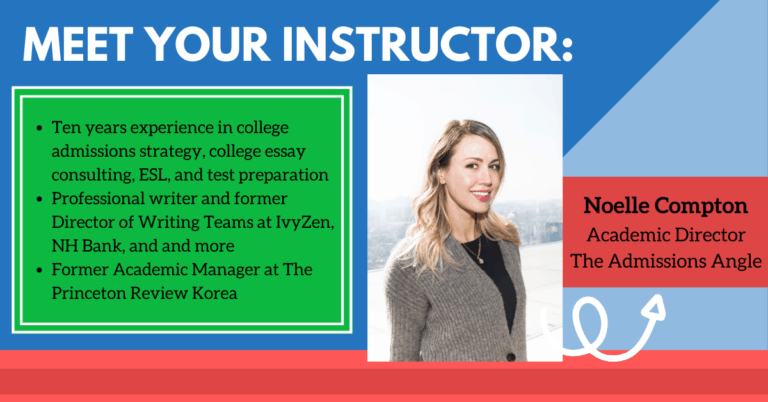 Meet your instructor introduction image
