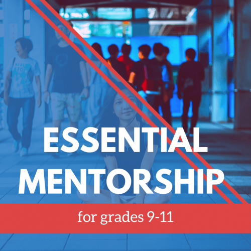 Essential Mentorship Banner