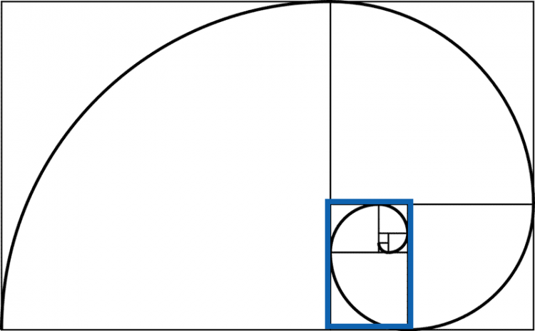 golden ratio 9th