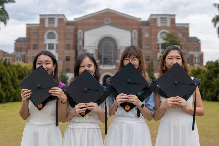 Graduation Bound